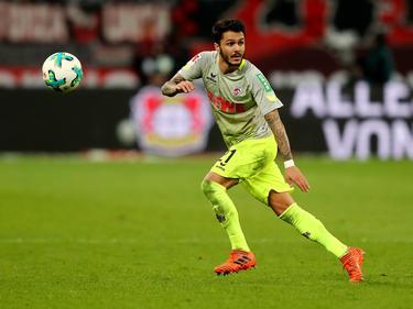 Leonardo Bittencourt vom 1. FC Köln ist offenbar Kandidat bei 1899 Hoffenheim