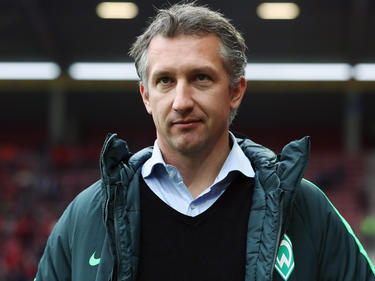 Frank Baumann kämpft um den Verbleib seines Kapitäns