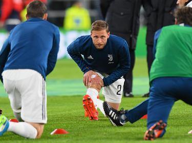 Weltmeister Benedikt Höwedes hat bei Juventus Turin wieder das Training aufgenommen
