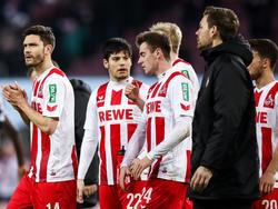 1. FC Köln könnte zum Zünglein an der Waage werden