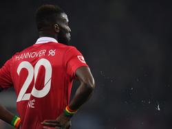 Salif Sané verlässt Hannover 96