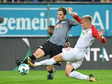 Benno Schmitz wechselt von RB Leipzig zum 1. FC Köln