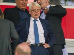 Reinhard Rauball macht sich Gedanken über das Eröffnungsspiel