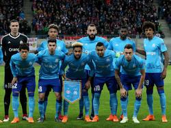 Olympique Marseille droht eine Verurteilung