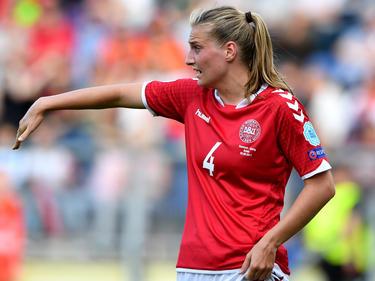Maja Kildemoes darf auf mehr Geld und eine WM-Teilnahme hoffen