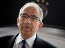 Carlos Cordeiro ist neuer Präsident des US-Verbandes