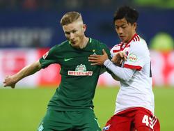 Bremen und Hamburg duellieren sich am Samstag