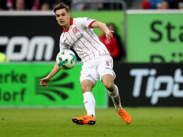 Fortuna Düsseldorf hat das Siegen scheinbar verlernt