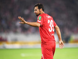 Claudio Pizarro würde gegen Werder Bremen aufs Jubeln verzichten