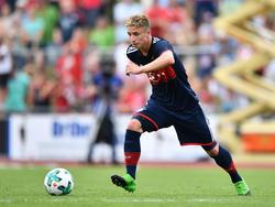 Niklas Tarnat wechselt zu Hannover 96