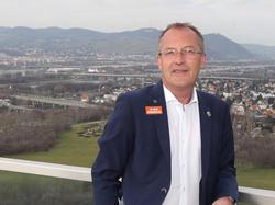 Rapid-Sportdirektor Fredy Bickel hat Verständnis für die Hoffenheimer