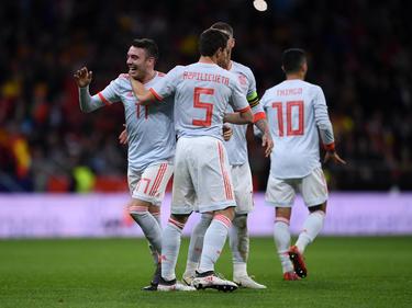 Spaniens Nationalmannschaft winkt eine Rekordprämie