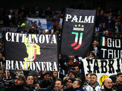 Die Fans von Juventus empfangen am Sonntag den SSC Napoli im Spitzenspiel