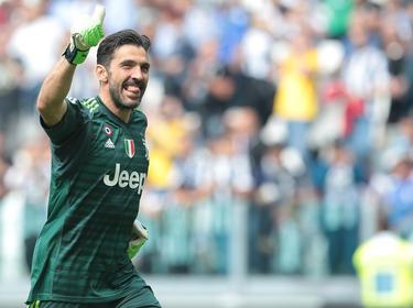Gianluigi Buffons Vertrag bei Juventus Turin läuft zum Saisonende aus