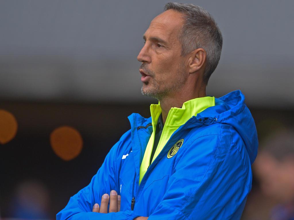 Adi Hütters YB haben nur mehr vier Punkte Vorsprung auf Basel