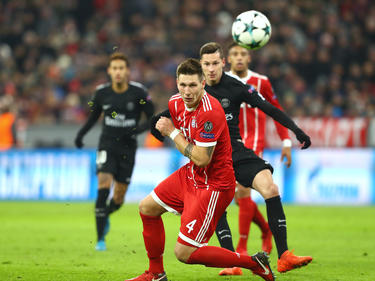 Das Testspiel zwischen PSG und Bayern München kann stattfinden