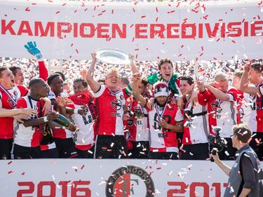 El Feyenoord, campeón (Foto: Getty)