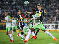 Die Wolfsburger waren vielfach nur zweiter Sieger