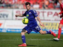 Kamer Krasniqi bleibt beim VfL