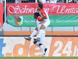 Sergio Córdova und Rani Khedira drohen gegen Hoffenheim auszufallen