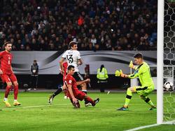 Thomas Müller trifft zweimal gegen Tschechien