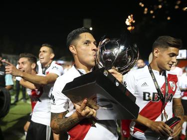 River Plate sueña con alcanzar la final de la Copa Libertadores. (Foto: Getty)