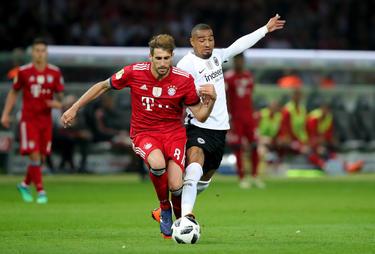 El equipo de Baviera no fue capaz de imponerse en la final. (Foto: Getty)