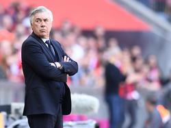 Mats Hummels fehlt Bayern München im Spiel gegen Leipzig
