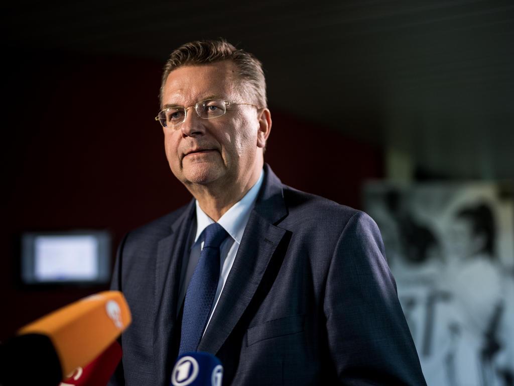 Kein Komplett-Ausschluss - Grindel begnadigt Rostock