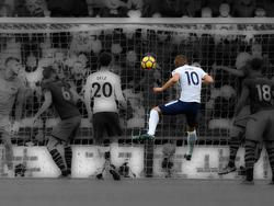 Da ist es passiert: Kane trifft zum 1:0 gegen Southampton und überholt Shearer