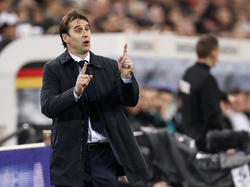 Julen Lopetegui wird neuer Trainer bei Real Madrid