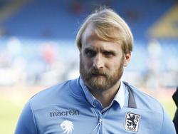 Daniel Bierofka wird Assistent von Löwen-Coach Pereira