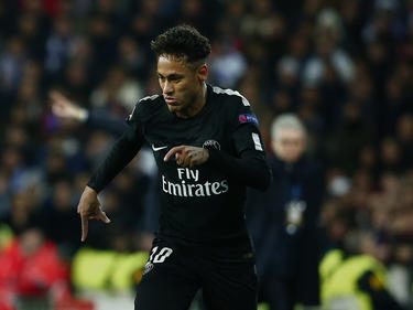 Superstar Neymar wechselte für 222 Millionen Euro zu PSG