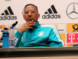 Jérôme Boateng reagiert auf die jüngsten Aussagen des Bayern-Bosses