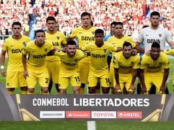 Boca Juniors quiere enderezar el rumbo en la máxima competición. (Foto: Getty)