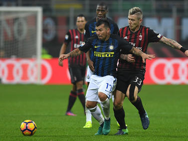 Los dos equipos de Milán quieren agarrarse a la Copa para seguir mejorando. (Foto: Getty)