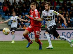 Jens Stryger Larsen kickt ab sofort in der Serie A