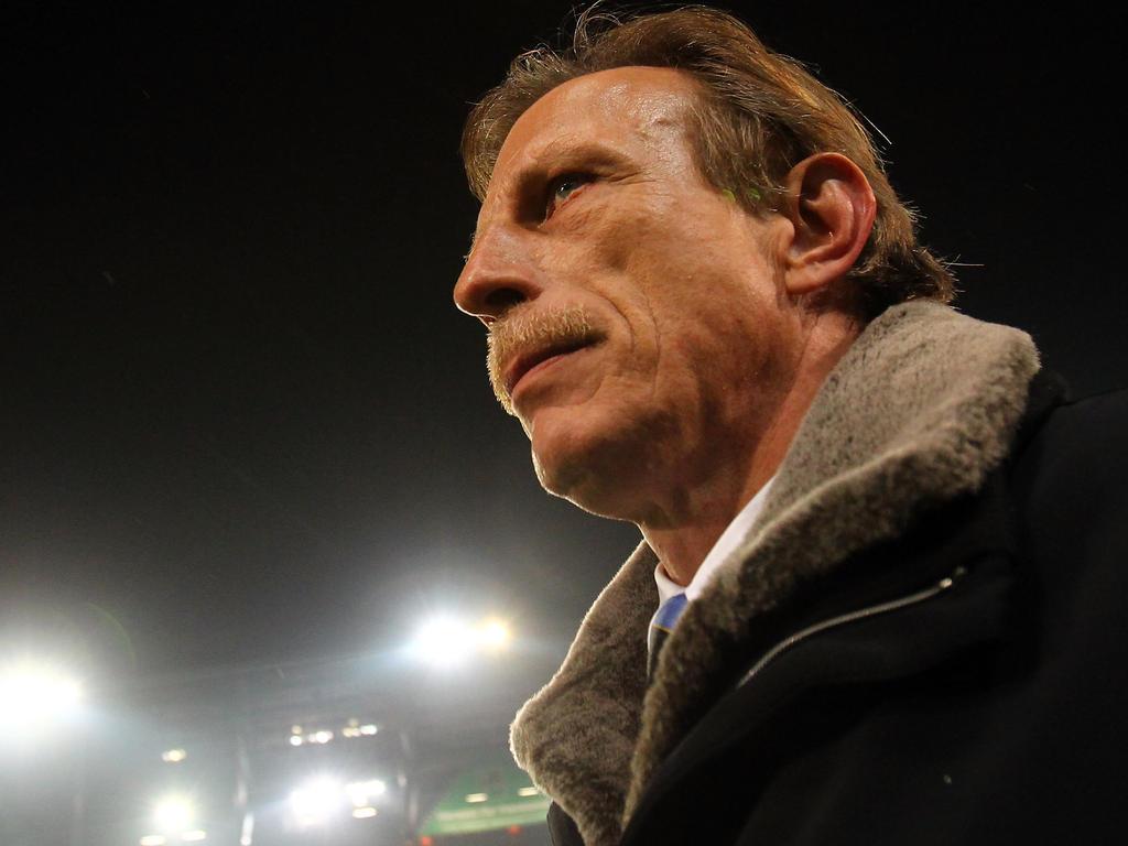 Chritoph Daum wird als Nationaltrainer Rumäniens gefeuert