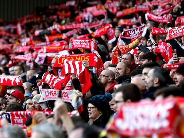 Liverpool-Fans müssen für das Spiel in Rom viel Geld bezahlen