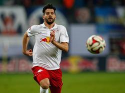 Leipzigs Anthony Jung wurde an den dänischen Erstligisten Brøndby IF ausgeliehen