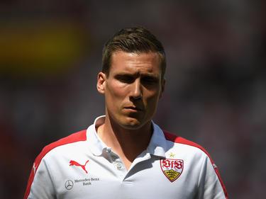 Markus Gisdol (r.) konnte mit der Leistung seines HSV nicht zufrieden sein