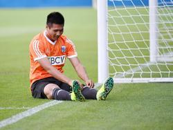 Der FC Lausanne-Sport hat den Vertrag mit Kwang-Ryong Pak aufgelöst