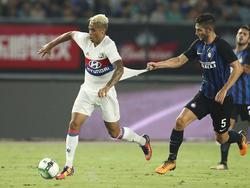 Mariano está cuajando una gran temporada en la liga francesa. (Foto: Getty)