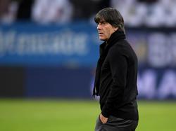 Bald als Arsenal-Coach tätig? Bundestrainer Joachim Löw