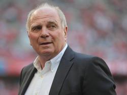 Uli Hoeneß erwartet viel von Niko Kovac