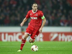 Matthias Lehmann wäre grundsätzlich bereit, auch in der 2. Liga zu spielen