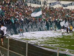 Die Fans aus Valparaíso werden ihre Mannschaft in der Copa Libertadores zahlreich unterstützen (Quelle: orgulloporteno.cl)