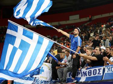 Der griechische Fußball wurde von einem Wettskandal erschüttert