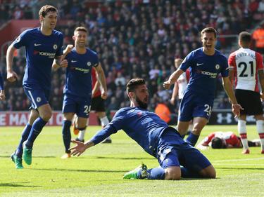 El Chelsea se medirá al United en una final apasionante. (Foto: Getty)