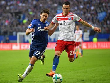 Filip Kostic will den Hamburger SV verlassen
